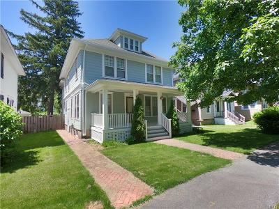Jefferson County Single Family Home For Sale: 126 Park Drive