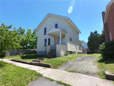 Watertown-City Single Family Home For Sale: 433 S Pleasant Street