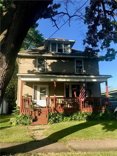 Whitestown Single Family Home For Sale: 244 Main Street