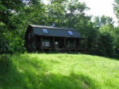 Residential Lots & Land For Sale: 6658 W Gannett Hill Road
