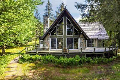 Single Family Home For Sale: 2141 South Shore Road