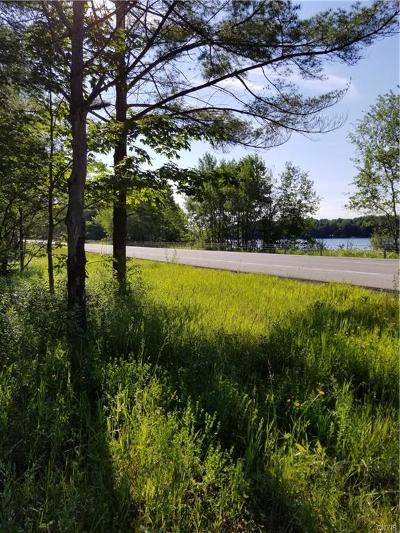 Remsen Residential Lots & Land For Sale: 00 Route 365