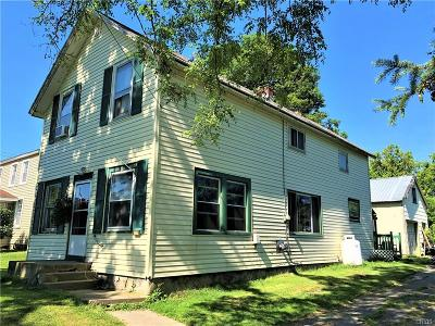Single Family Home Active Under Contract: 2824 Paris Green