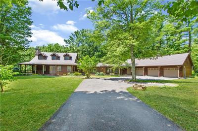 Camden Single Family Home For Sale: 9973 Johnnie Cake Road
