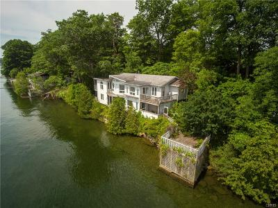 Single Family Home For Sale: 1243 County Road 2