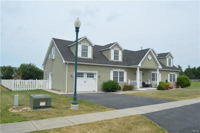 Hounsfield NY Single Family Home Active Under Contract: $279,900