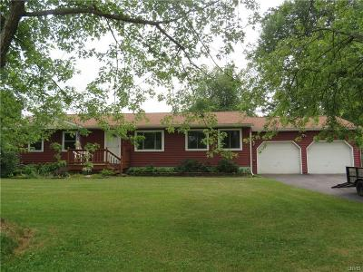 Westmoreland Single Family Home For Sale: 6454 W Carter Road