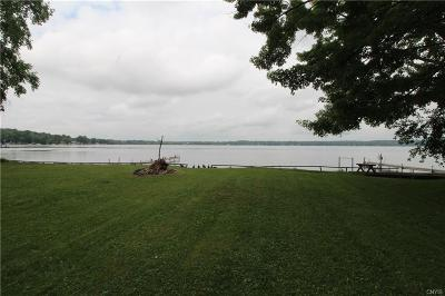 Residential Lots & Land For Sale: 5922 W Lake Road