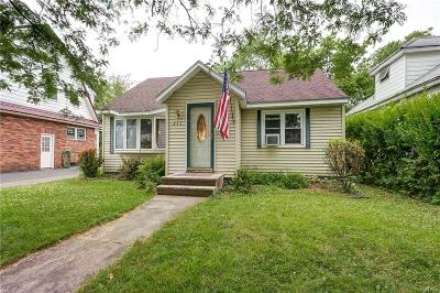 Single Family Home Active Under Contract: 253 Rigi Avenue