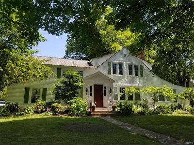 Single Family Home For Sale: 4 East Street