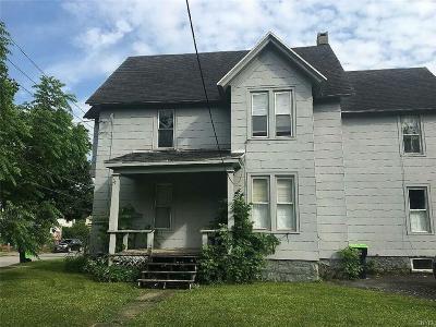 Single Family Home For Sale: 449 N Prospect Street