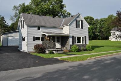 Single Family Home For Sale: 11 Potter Street