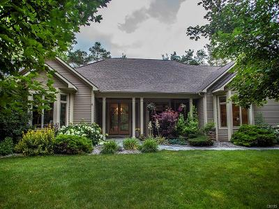Single Family Home For Sale: 7883 White Pine Path