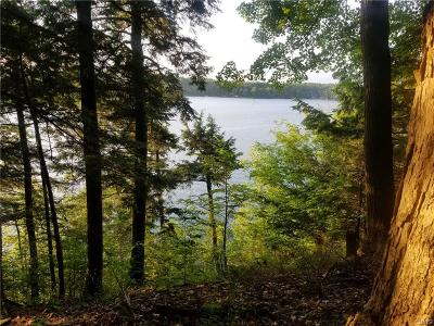 Residential Lots & Land For Sale: Camp Tousley