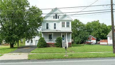 Jefferson County, Lewis County Single Family Home For Sale: 614 Main Street