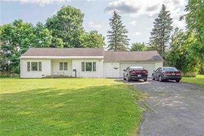 Utica Single Family Home For Sale: 1704 Blandina Street