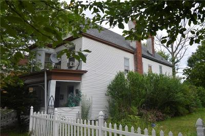 Utica Multi Family Home For Sale: 1139 Brinckerhoff Avenue