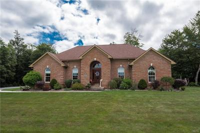 Blossvale, Floyd, Lee, Lee Center, Rome, Taberg Single Family Home For Sale: 127 Tuscan Way