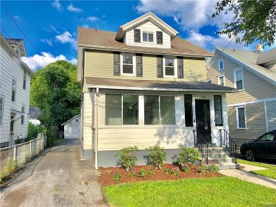 Syracuse Single Family Home For Sale: 156 Wadsworth Street #SY