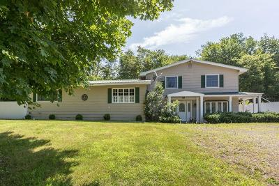 Albion Single Family Home For Sale: 1048 County Route 22