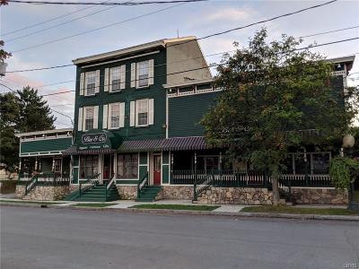 Commercial For Sale: 213 Main St W