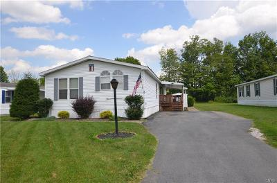Clinton Single Family Home For Sale: 30 Norma Drive