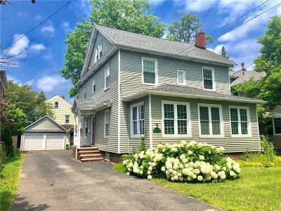 Syracuse Single Family Home For Sale: 1709 James Street