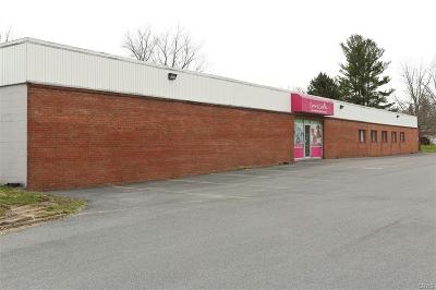 Commercial Lease For Lease: 314 Lakeside Road