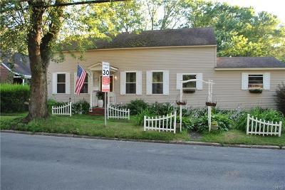 Whitesboro Single Family Home For Sale: 319 Main Street