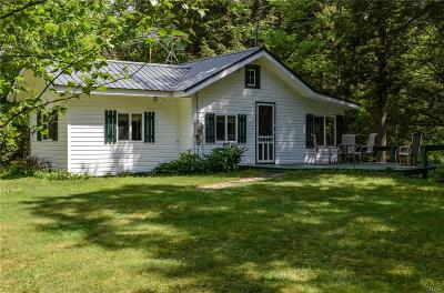 Boonville Single Family Home For Sale: 8299 Boonville Road