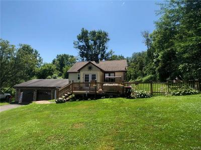 Westmoreland Single Family Home For Sale: 4433 Saunders Road