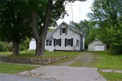 Jefferson County Single Family Home For Sale: 14 Garden Road