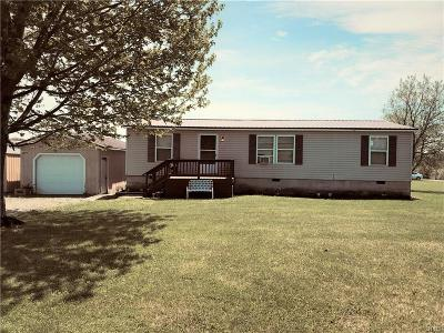 Brownville Single Family Home For Sale: 24480 County Route 53