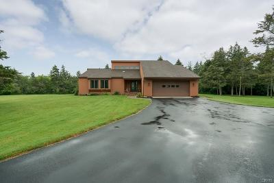 Single Family Home For Sale: 23925 Forest Drive