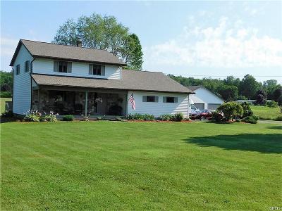 Ava Single Family Home For Sale: 175 Wakefield Lane
