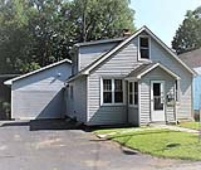 Whitesboro Single Family Home For Sale: 20 Gould Street