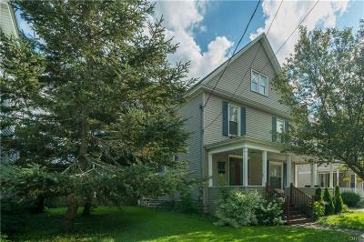Jefferson County Single Family Home Active Under Contract: 118 Bowers Avenue