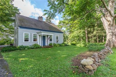 Holland Patent Single Family Home Active Under Contract: 9950 Nys Route 365