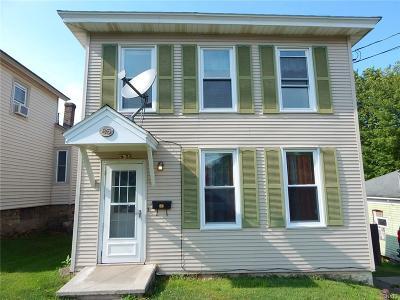 Oswego-City Single Family Home For Sale: 85 Tallman Street