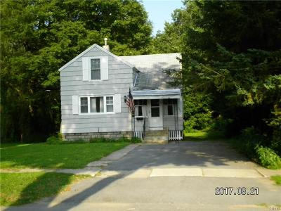 Jefferson County Single Family Home For Sale: 708 Parham Street