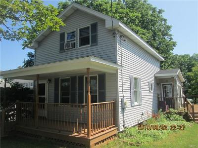 Oswego-City Single Family Home For Sale: 85 5th Ave