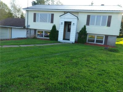 Croghan Single Family Home For Sale: 10623 Jackson Lane Lane