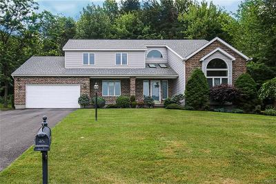 New Hartford Single Family Home For Sale: 14 Eagle Ridge Drive