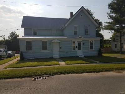 Jefferson County Multi Family Home For Sale: 701 Alexandria Street