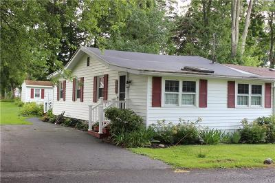 Single Family Home For Sale: 2955 Holland
