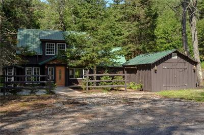 Forestport Single Family Home Active Under Contract: 12 Corduroy Road