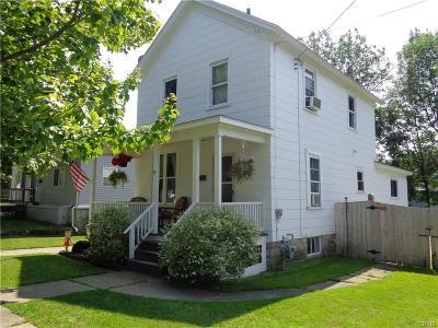 Oswego-City Single Family Home For Sale: 94 E 11th Street