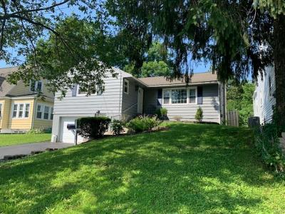 Utica Single Family Home For Sale: 135 Ridge Road