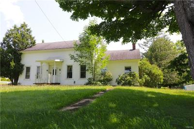 Jefferson County Single Family Home For Sale: 1010 West Street