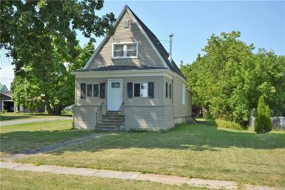 Brownville Single Family Home For Sale: 512 Main Street